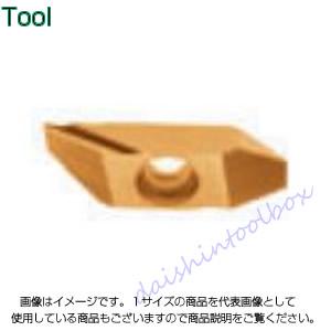 タンガロイ 旋削用溝入れTACチップ 超硬 TH10(10個入) JXRR8010F [A080115]