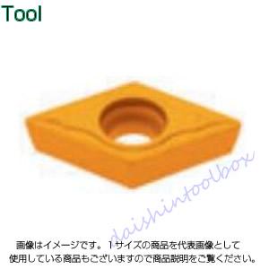 タンガロイ 旋削用M級ポジTACチップ COAT T6030(10個入) DCMT11T304-PS [A080115]