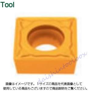 タンガロイ 旋削用M級ポジTACチップ COAT T6030(10個入) SCMT120408-PS [A080115]