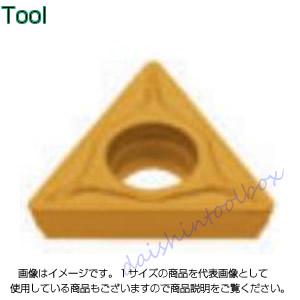 タンガロイ 旋削用M級ポジTACチップ COAT T6030(10個入) TPMT16T304-PS [A080115]