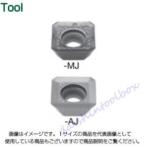 タンガロイ 転削用K.M級TACチップ COAT AH140(10個入) SDMT1204AFPN-MS [A080115]