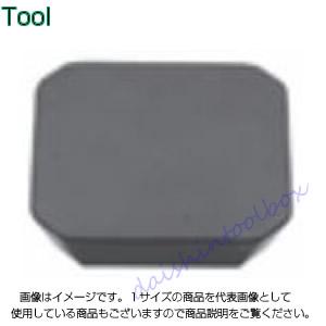 タンガロイ 転削用K.M級TACチップ COAT AH140(10個入) SEKN42AFTN [A080115]
