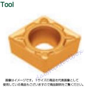 タンガロイ 旋削用M級ポジTACチップ COAT T6020(10個入) CCMT09T304-PM [A080115]
