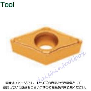 タンガロイ 旋削用M級ポジTACチップ COAT T6020(10個入) DCMT11T308-PF [A080115]