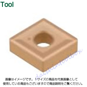 タンガロイ 旋削用M級ネガTACチップ COAT T9015(10個入) CNMG190616 [A080115]