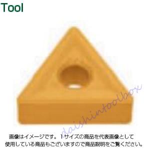 タンガロイ 旋削用M級ネガTACチップ COAT T9015(10個入) TNMG220412 [A080115]