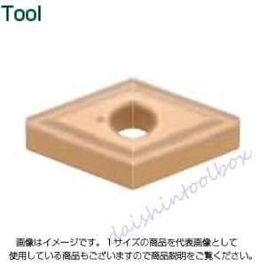 タンガロイ 旋削用M級ネガTACチップ COAT T9025(10個入) DNMG150404 [A080115]