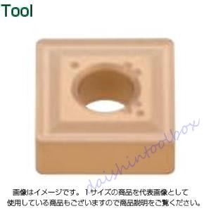 タンガロイ 旋削用M級ネガTACチップ COAT T9025(10個入) SNMG120416 [A080115]