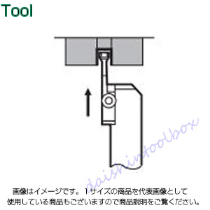 タンガロイ 外径用TACバイト CGWSL2020-W20GL-L [A080115]