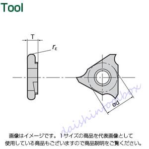 タンガロイ 旋削用溝入れTACチップ 超硬 KS05F(10個入) GBL43200R [A080115]