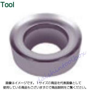 タンガロイ 旋削用G級ポジTACチップ 超硬 KS05F(10個入) RCGT1003M0-AL [A080115]