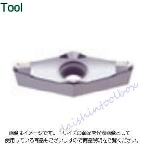 タンガロイ 旋削用G級ポジTACチップ 超硬 KS05F(10個入) VCGT220530-AL [A080115]
