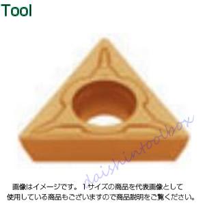 タンガロイ 旋削用M級ポジTACチップ CMT NS730(10個入) TPMT16T304-PM [A080115]