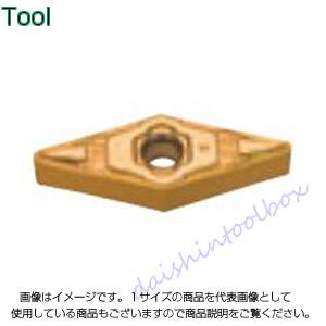 タンガロイ 旋削用M級ネガTACチップ CMT NS730(10個入) VNMG160402-TSF [A080115]