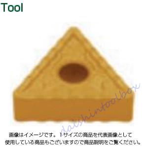 タンガロイ 旋削用M級ネガTACチップ CMT GT730(10個入) TNMG160408-ZM [A080115]
