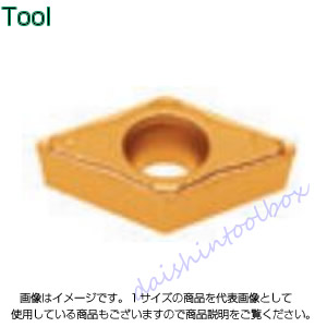 タンガロイ 旋削用M級ポジTACチップ CMT GT730(10個入) DCMT11T304-PF [A080115]