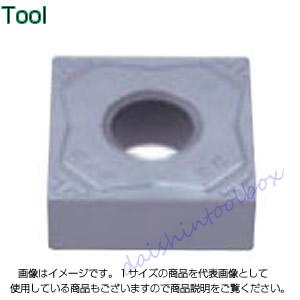 タンガロイ 旋削用M級ネガTACチップ CMT NS730(10個入) SNMG120408-TF [A080115]