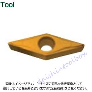 タンガロイ 旋削用M級ポジTACチップ COAT T6020(10個入) VCMT160408-PF [A080115]