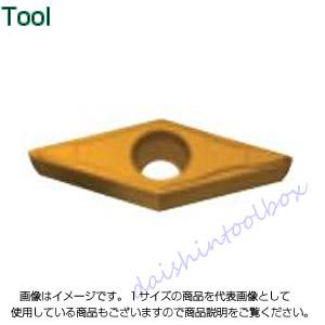 タンガロイ 旋削用M級ポジTACチップ CMT GT730(10個入) VBMT160408-PF [A080115]