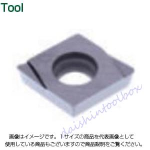 タンガロイ 旋削用G級ポジTACチップ CMT NS730(10個入) CPGT050202L-W15 [A080115]
