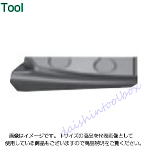 タンガロイ 転削用C.E級TACチップ COAT DS1200(10個入) XHGR130205FR-AJ [A080115]
