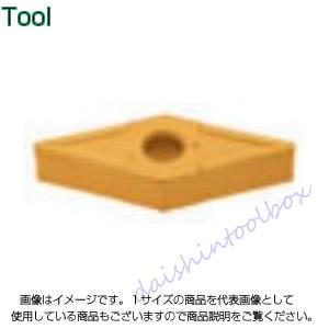 タンガロイ 旋削用M級ネガTACチップ T5105(10個入) VNMG160404 [A080115]