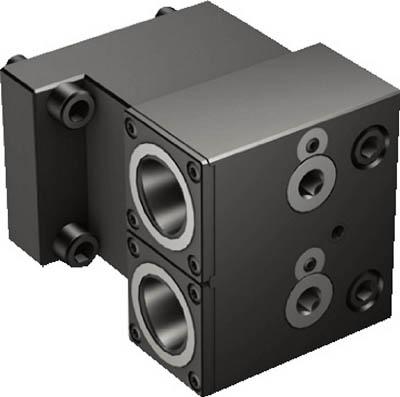 サンドビック キャプトクランピングユニット C4-TLI-MS40A-YT [A071727]