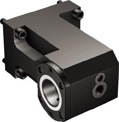 サンドビック キャプトクランピングユニット C4-TRI-BT55A [A012501]