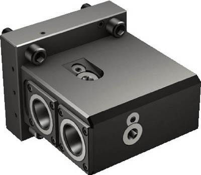 サンドビック キャプトクランピングユニット C4-TRI-MS60A-XT [A071727]