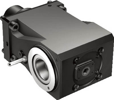 サンドビック コロマントキャプト 機械対応型回転工具ホルダ C5-DNI-MZ50V-E [A071727]
