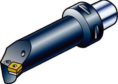 サンドビック カッティングヘッド C5-PCLNR-17090-12M1 [A071727]