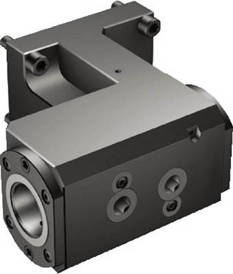 サンドビック コロマントキャプト 機械対応型クランプユニット C5-TRI-MS60A-DE [A012501]
