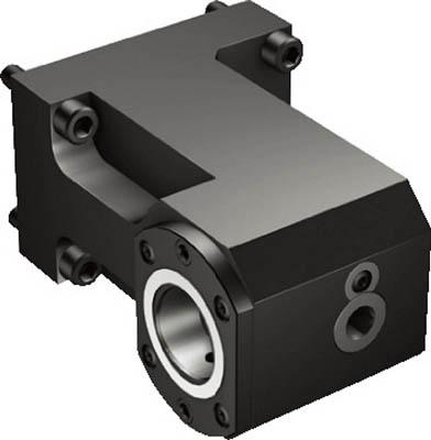 サンドビック コロマントキャプト 機械対応型クランプユニット C5-TRI-NA75A [A012501]