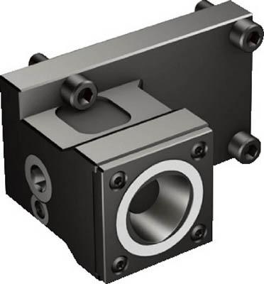 サンドビック コロマントキャプト 手動クランプホルダ C6-TRE-MZ50V [A071727]