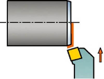 サンドビック 【個人宅不可】 T-Max S ポジチップ用シャンクバイト CSKPL 1212F 09 [A071727]