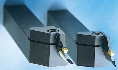 サンドビック T-Max Q-カット 突切り・溝入れ用シャンクバイト LF151.37-2525-024B25 [A071727]