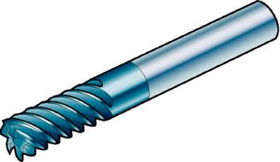 サンドビック コロミルプルーラ 超硬ソリッドエンドミル 1610 COAT R215.26-08050BAC19H 1610 [A071727]
