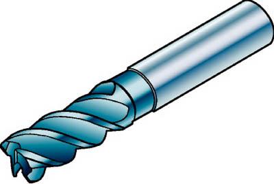 サンドビック コロミルプルーラ 超硬ソリッドエンドミル 1620 COAT R216.24-16050BCC32P 1620 [A071727]