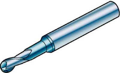 サンドビック コロミルプルーラ 超硬ソリッドエンドミル 1620 COAT R216.42-10030-AP10G 1620 [A071727]