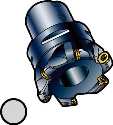 サンドビック コロミル300カッター R300-080C6-20H [A071727]
