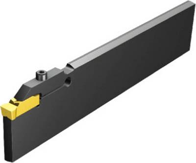 サンドビック コロカット1・2 突切り・溝入れ用シャンクバイト RF123G25-25B1 [A071727]