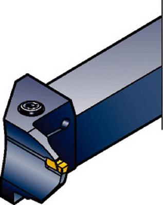 サンドビック 【個人宅不可】 T-Max Q-カット 端面溝入れ用シャンクバイト RG151.37-2525-027B30 [A071727]