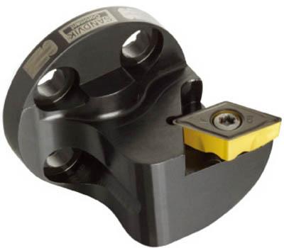 サンドビック コロターンTR コロターンSL用570HPカッティングヘッド TR-SL-D13JCR-40HP-X [A071727]