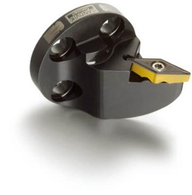 サンドビック コロターンTR コロターンSL用570HPカッティングヘッド TR-SL-V13JBL-32HP-X [A071727]
