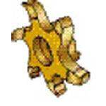 サンドビック コロミル327用溝入れチップ 1025 COAT 327R12-28 30002-GMM 1025 [A071727]
