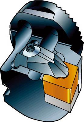 最終決算 サンドビック 個人宅 コロターンSL コロターンRC用カッティングヘッド 570-DCLNL-40-16-L A071727, ニシグン 39b3eb59