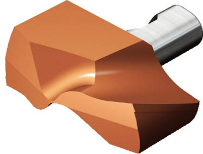 サンドビック コロドリル870 刃先交換式ドリル COAT 870-2450-24-GP 4234 [A080115]