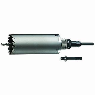 ハウスBM 回転振動兼用コアドリル (ボディ) KCB-160 [A070112]