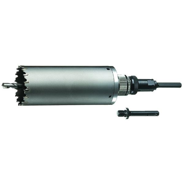 ハウスBM 回転振動兼用コアドリル (ボディ) KCB-220 [A070112]
