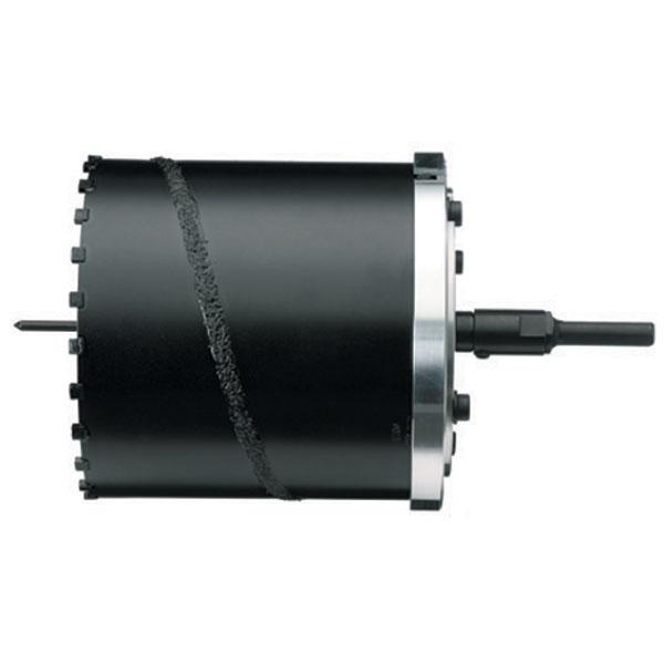 ハウスBM ドッカンコアドリル (ヘッド) DDH-120 [A070112]